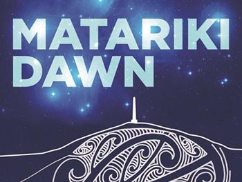 matariki dawn planetarium show