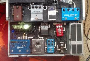 guitar-effects-pedal-board