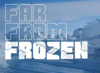 Far-from-frozen