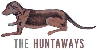 The Huntaways