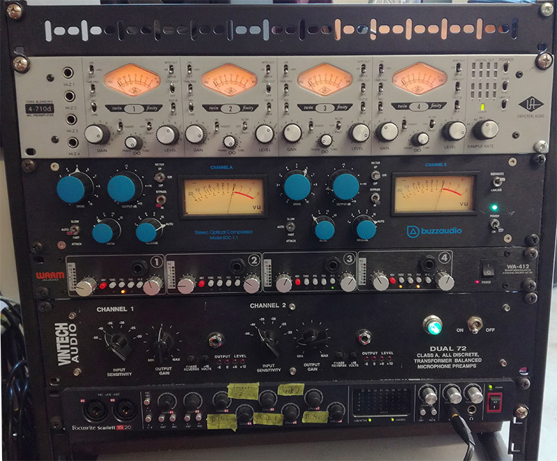 drum-recording-preamps