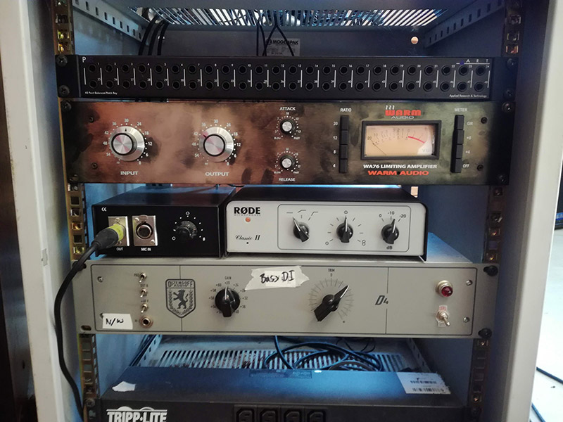 recording-outboard